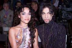 Mayte Garcia en Prince