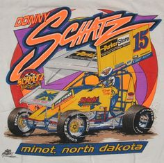 Donny Schatz T-Shirt