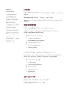 Resume Templates Google Docs Cool Warehouse Order Selector Resume Example  Resume Wizards  Pinterest