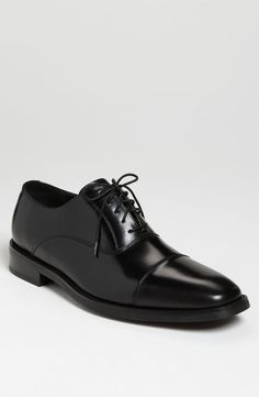 Cole Haan 'Air Tildne' Oxford available at Tuxedo Wedding, Wedding Tuxedos, Cole Haan Oxfords, Cole Haan Air, Groom Shoes, Design Trends, Derby, Oxford Shoes, Dress Shoes