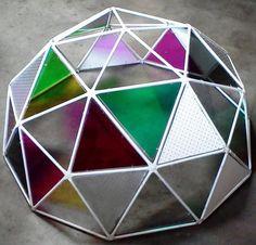 sacred geometry is everywhere.