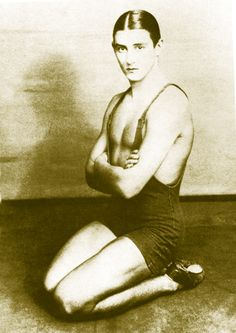 Sir Anton Dolin - ballet dancer and choreographer