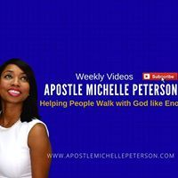 Encounters with God TV - Apostle Michelle (Weekly Messages from
