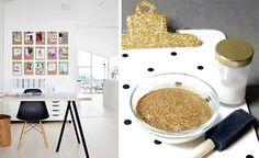 Clipboard para decorar paredes | Estilo Escandinavo