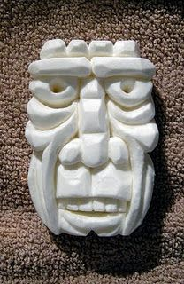 soap carving - for yr challenge students to create a replica of a famous low-relief sculpture Sculpture Lessons, Sculpture Projects, Sculpture Ideas, Art Sculptures, Soap Carving Patterns, Soap Sculpture, Foam Carving, Chip Carving, Carving Wood