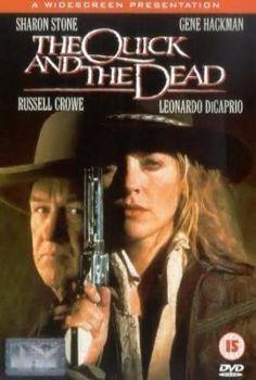 The Quick and the Dead - Hızlı Ve Ölü (1995) filmini 1080p kalitede full hd türkçe ve ingilizce altyazılı izle. http://tafdi.com/titles/show/1129-the-quick-and-the-dead.html