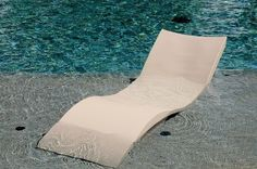 Video and information about the Ledge Lounger, designed for tanning shelves and ledges. See the Ledge Lounger is on display at AQUA Pools & Spas in Easton Maryland. Pool Furniture, Modern Outdoor Furniture, Minecraft Furniture, Bedroom Furniture, Ikea Furniture, Furniture Makeover, Furniture Ideas, Ledge Lounger, Sun Lounger