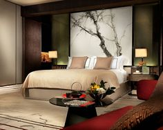 Four Seasons Hotel——GuangZhou China