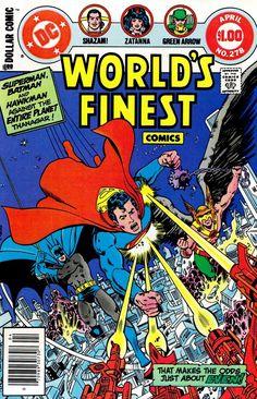 More Like A Justice League : Photo