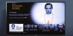 Η ΕΡΤ έγινε ΕΡΤFLIX -24 ταινίες που μπορείτε να δείτε δωρεάν   MEDIA   iefimerida.gr Young Pope, Affair, Tv, Movie Posters, Television Set, Film Poster, Billboard, Film Posters, Television