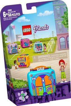 Lego Friends, All Toys, Kids Toys, Cubes, Jouer Au Foot, Construction Lego, Happy Play, Cadeau Surprise, Little Sport
