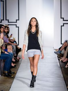 tween fashion  off the runway for  www.isabellarosetaylor.com - love this! cute boots, love the layers
