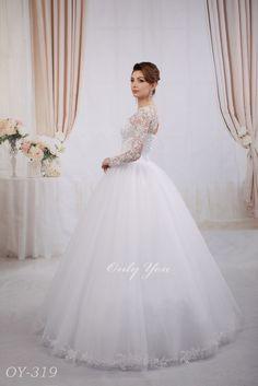 Premium Wedding Dress Ball Gown Long Sleeve Beaded Lace - Buy Wedding Dress,Bridal Gown,New Style Muslim Wedding Dress Product on Alibaba.com
