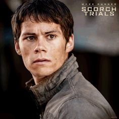 MAZE RUNNER: THE SCORCH TRIALS | Official Movie Site | 2015 - Will Thomas make it through his journey? gif
