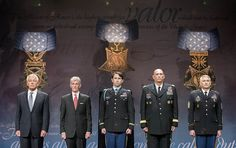 Hall of Heroes by The U.S. Army, via Flickr
