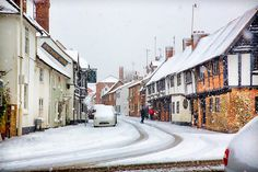 Neville Barber Photography 01 18 Henley in the Henley On Thames, Barber, Street View, Snow, Photography, Travel, Beautiful, Photograph, Viajes