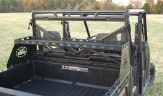Image result for home made rack ranger polaris