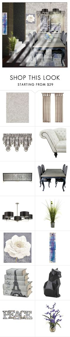 Burst In By Rinnypooh2 Liked On Polyvore Featuring Interior Interiors Design Home Decor Decorating Half13 And J Q