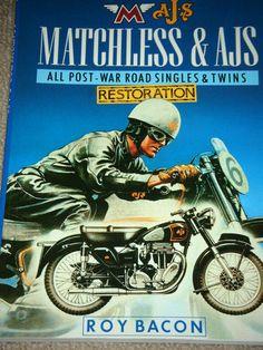 MATCHLESS-AJS-RESTORATION-16MC-G3LC-G80C-G80CS-G31CS-31CSR-G12CSR-G85CS-14CSR-G5