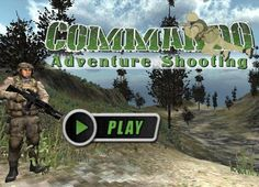 Commando Adventure Shooting is a action game by Babloo Games, get it to play on your computer