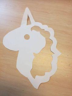 DIY make unicorn lantern – World of Light Diy And Crafts, Crafts For Kids, Holidays And Events, Diy For Kids, My Little Pony, First Birthdays, Anna, School, Birthday Design