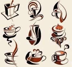 Картинки по запросу вышивка крестом кофе