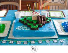 """minecraft cake decorations"" - Google Search"