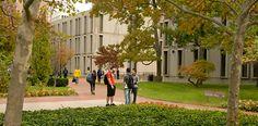 Newark Campus Life