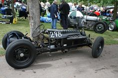 Vintage sports and racing cars pictures. - Page 74