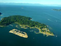 Protection Island, Nanaimo BC