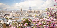 Here are the 15 most stunning cities around the globe