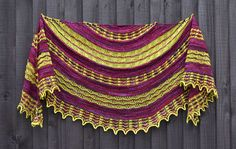 Ravelry: Lady Lismore pattern by Elanor King