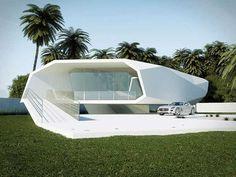 Rumah Idaman Masa Kini dengan Desain Unik #judionline #bandarjudi #bolatangkas #8tangkas #jackpot