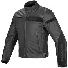 Purchase your Dainese Stripes EVO C2 Perforated Leather Jacket and get Free Shipping from Motochanic, home of Dainese.