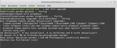 """Linux Mint 18 """"Sarah"""" Cinnamon und MATE sind nun offiziell verfügbar"""