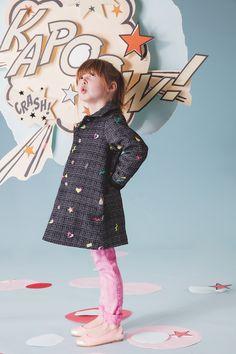 Billieblush niña, catálogo de invierno para esta temporada