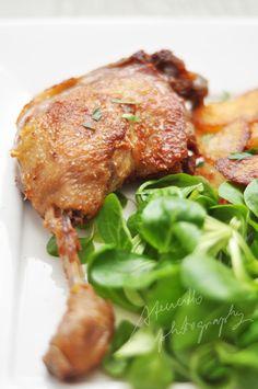 cuisse de canard confit 1