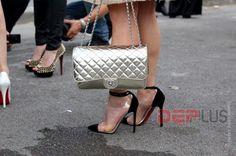 Thanh lịch và cổ điển với giày mũi nhọn   Depplus.vn