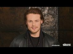 Happy Birthday from Outlander's Sam Heughan- I may need to watch this several times on my birthday.