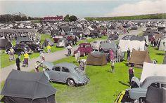 Old postcard Apelviken Sweden 50s Obecnie w tej miejscowości są najdroższe domy letniskowe w całej Szwecji