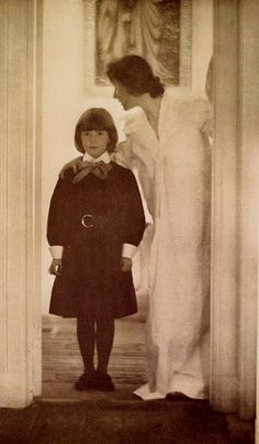 Gertrude Kasebier-Blessed - Gertrude Käsebier - Wikipedia, the free encyclopedia