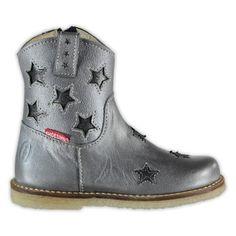Shoesme Enkellaarzen - kleertjes.com