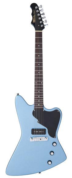 Fret King Black Label Esprit I Electric Guitar