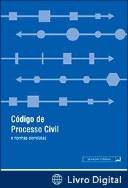 NOVO Código de Processo Civil (ebook)