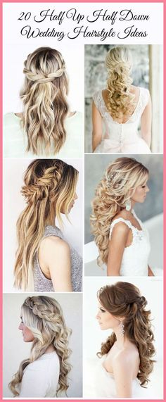 Wedding Hairstyles - Summer Wedding Hairstyles ** Find out more at the image link. #HairstylesForWeddings