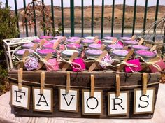 Baby Shower Gifts For Guests
