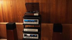 Classic Marantz Stereo System   Flickr - Photo Sharing!