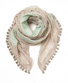Tula scarf