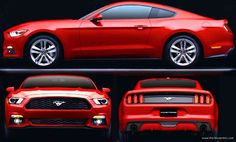2015 ford mustang - Google Search