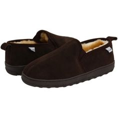 The Jay has a versatile look and can be worn just about anywhere. You'll also want it for its plush sheepskin lining. Soft suede leather upper. Dual elastic gore sides. Fitzwell flag label. Synthetic sole. Measurements: Weight: 12 oz Product measurements were taken using size 7, width M. Please note that measurements may vary by size.